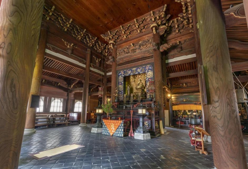 特別公開箇所詳細 【京都市公式】京都観光Navi